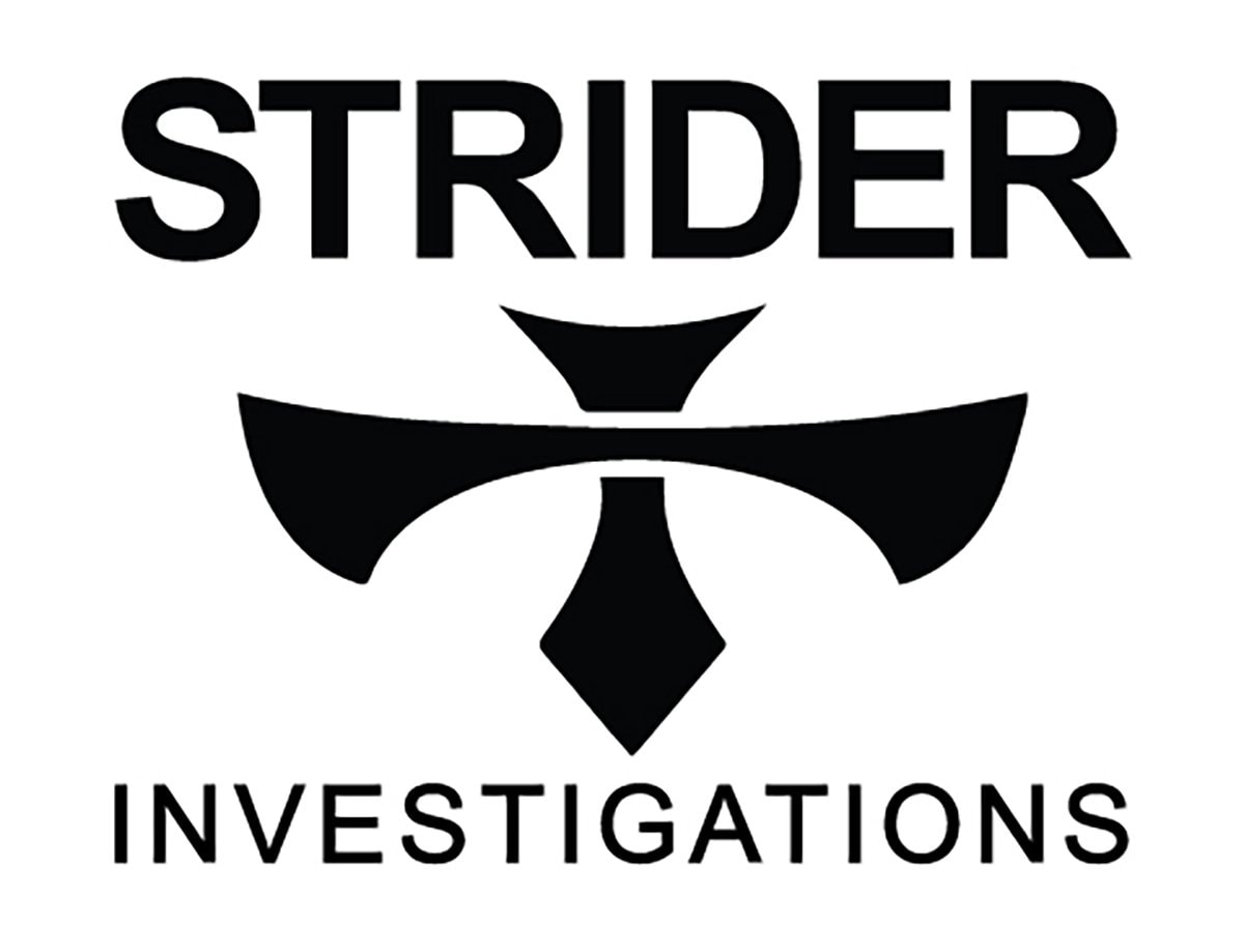 Strider Investigations
