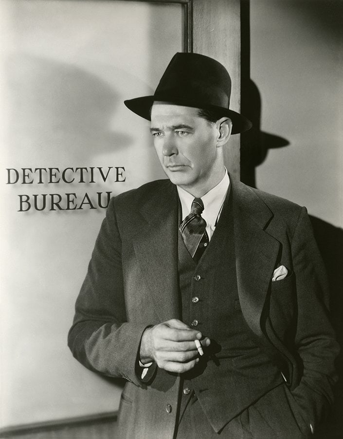 detective bureau